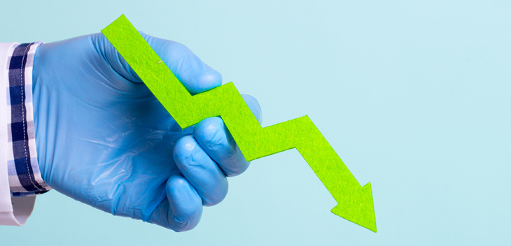 2020's 6% Decline in Dental Practice Revenue Better Than Expected